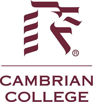 cambrian college logo