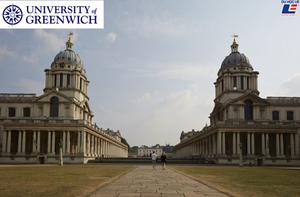 Đại học Greenwich