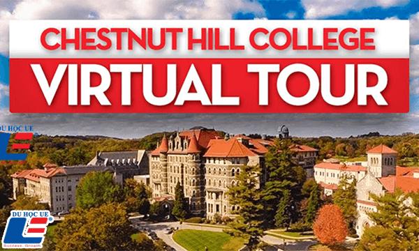 fls international Chestnut Hill College