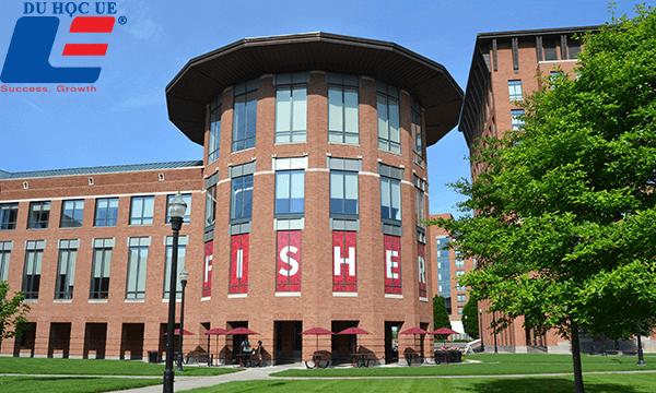 fls international fisher college