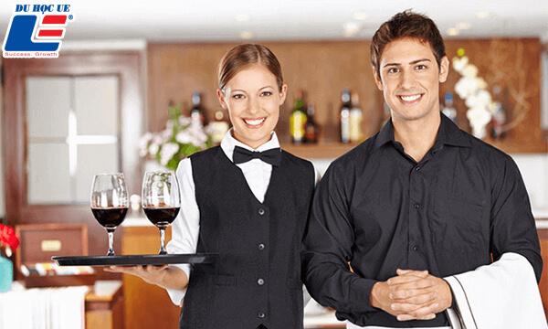 Du Học Ngành Quản trị Nhà hàng - Khách sạn tại Mỹ