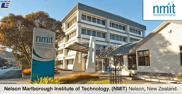 Học viện công nghệ Nelson Marlborough