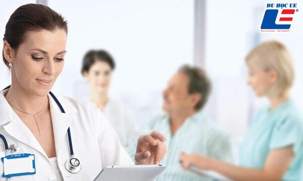 du học ngành y dược tại mỹ
