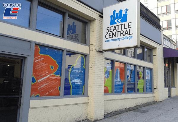 Trường cao đẳng cộng đồng Seattle Central