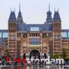 Trường Đại học Amsterdam Hà Lan