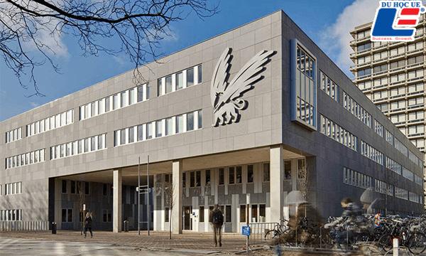Trường Amsterdam University Hà Lan
