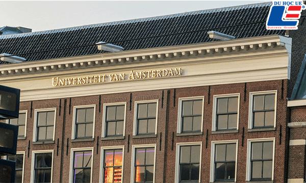 Amsterdam University Hà Lan