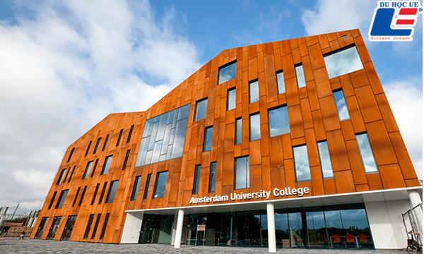 Đại học Amsterdam Hà Lan