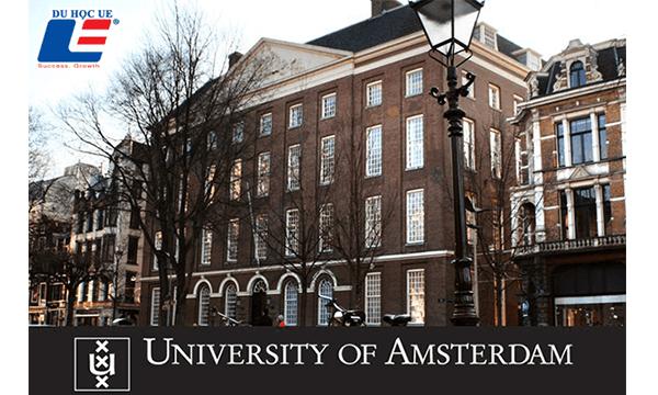 Trường Đại học Amsterdam