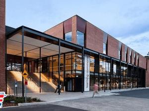 Đại học Charles Sturt - Úc