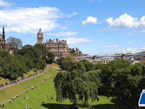 The University of Edinburgh Image1