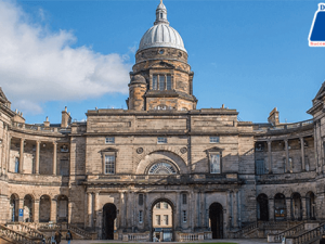 The University of Edinburgh UK