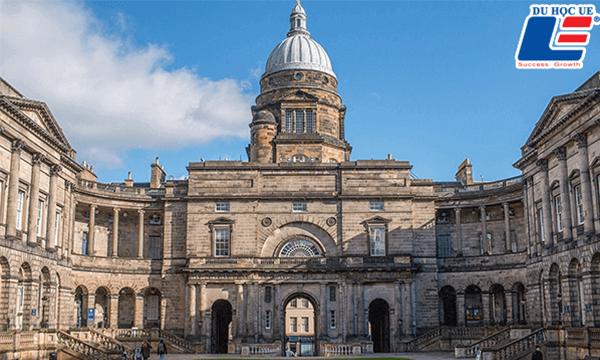 The University of Edinburgh UK