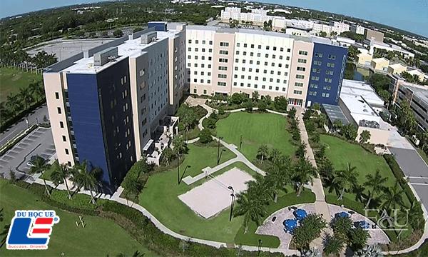Trường Đại học Florida Atlantic Hình 2