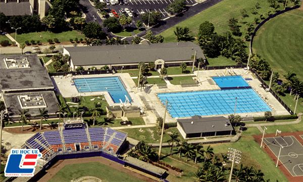 Trường Đại học Florida Atlantic Hình 1