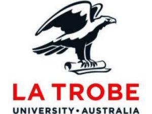 Trường Đại học La Trobe logo