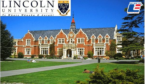 Trường Đại học Lincoln - New Zealand