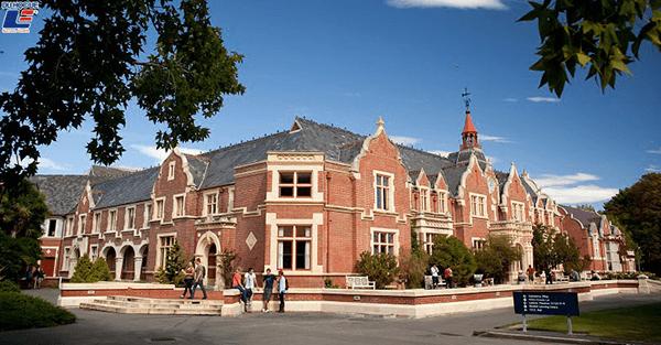 Trường Đại học Lincoln - New Zealand hình 2