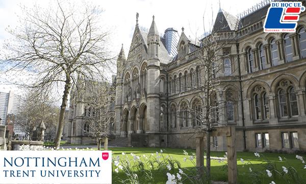 Trường Đại học Nottingham