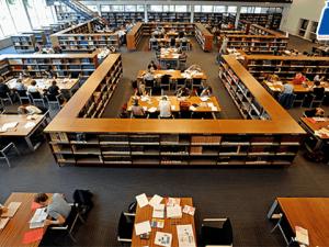 Trường Radboud University