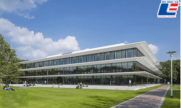 Đại học Radboud