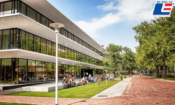 Trường Đại học Radboud