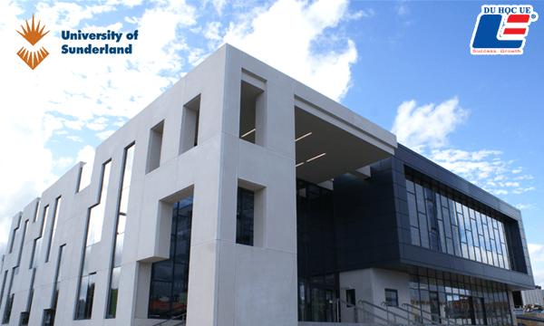 Đại học Sunderland