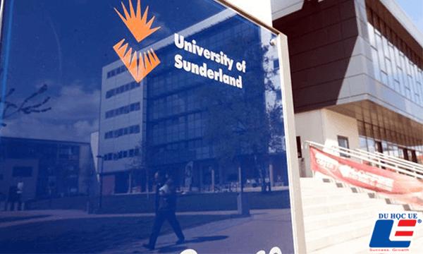 Trường Đại học Sunderland