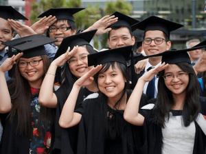 Trường Đại học Victoria - New Zealand