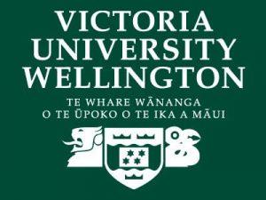 Đại học Victoria logo