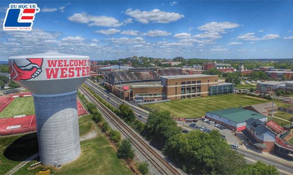 Trường Western Kentucky University