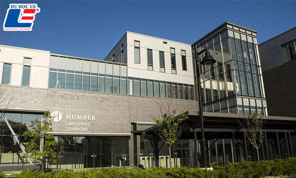 humber college canada