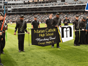 Marian Catholic Chicago
