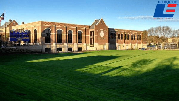 Cretin-Derham Hall
