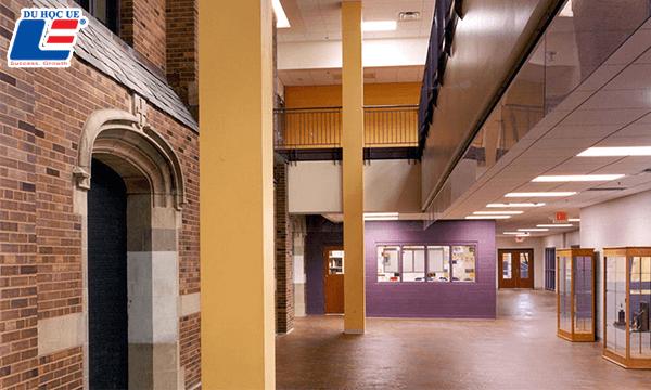 Cretin-Derham Hall hình 2