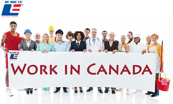 Chính sách Visa và Nhập cư Canada hình 1