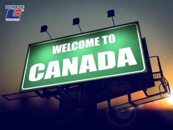 Định cư tại Canada