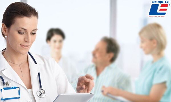 Hệ thống chăm sóc sức khỏe NHS hình 2