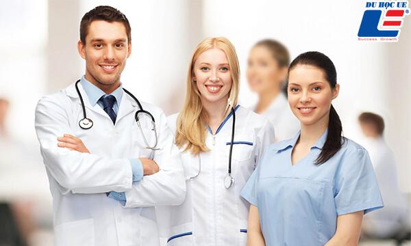 Hệ thống chăm sóc sức khỏe NHS