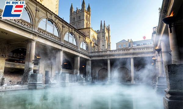 Du học tại Bath hình 2