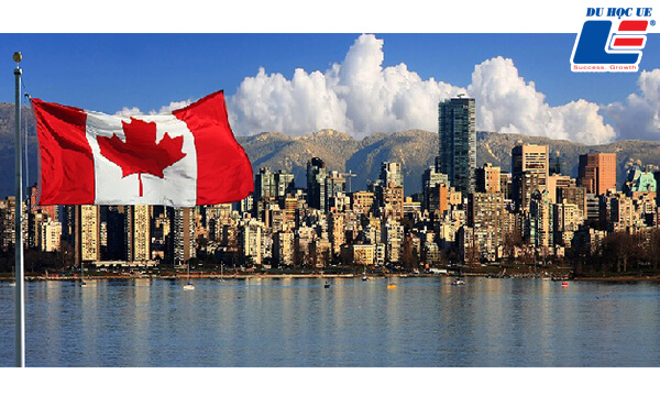 Study Permit và Visa du học Canada