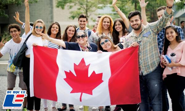 SDS Du học Canada hình 1