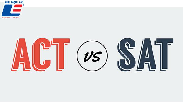 SAT và ACT