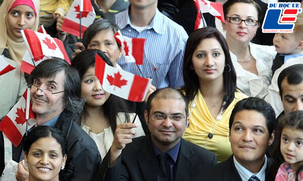 định cư tại Canada hình 1