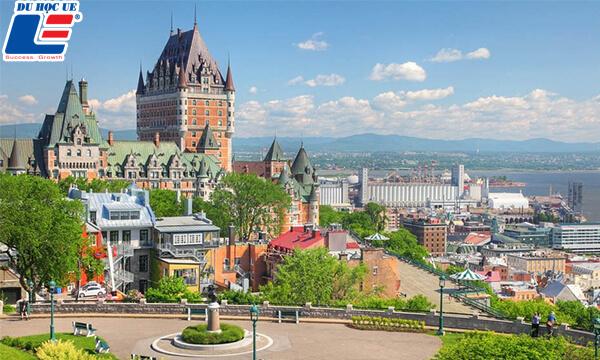 Tìm hiểu tỉnh bang Quebec, Canada hình 2