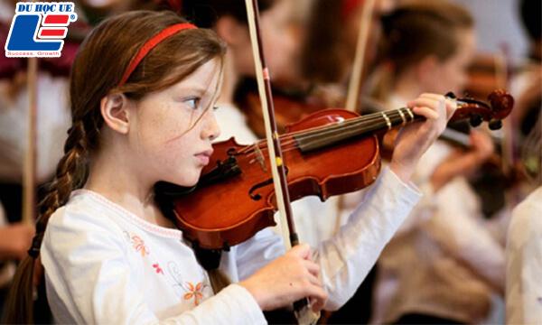 Văn hóa âm nhạc Anh