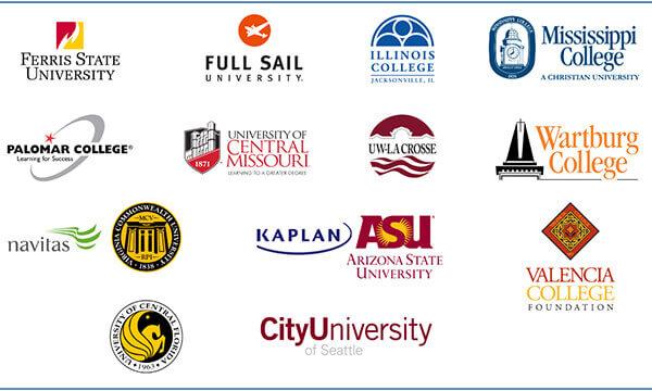 Triển lãm học bổng du học Mỹ 2019 hình 2
