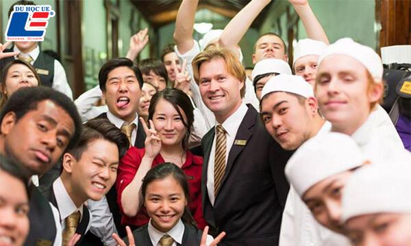 thực tập có hưởng lương tại New Zealand