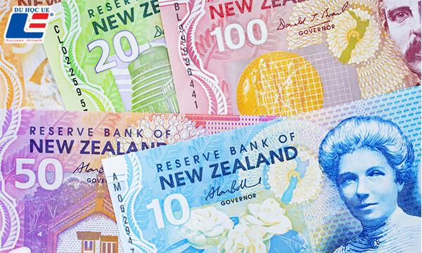 Chi phí sinh hoạt tại Auckland, New Zealand