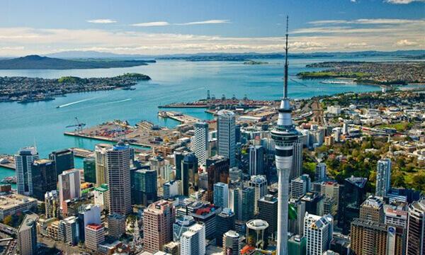 chọn trường du học New Zealand